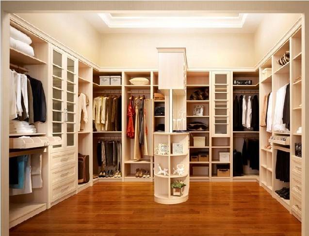 Custom semi custom closets cornerstone builders direct for Elegant walk in closet