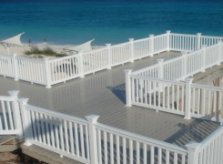 Domus Decking/Fencing/Railings
