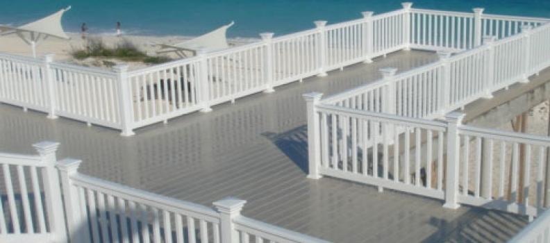 Domus Decking/Fencing/Railings