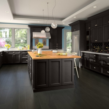 CORNERSTONE TRADITIONAL KITCHENS
